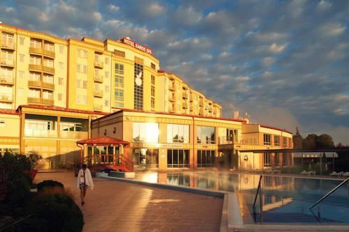 Hotel Karos Spa - dream vacation