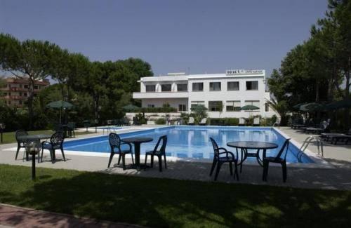 Hotel Capo Circeo - dream vacation