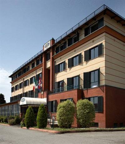 Eurhotel Volpiano - dream vacation