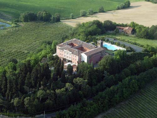 Hotel Monte del Re Dozza - dream vacation