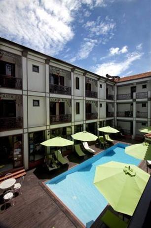 Vinh Hung 2 Hotel Hoi An - dream vacation