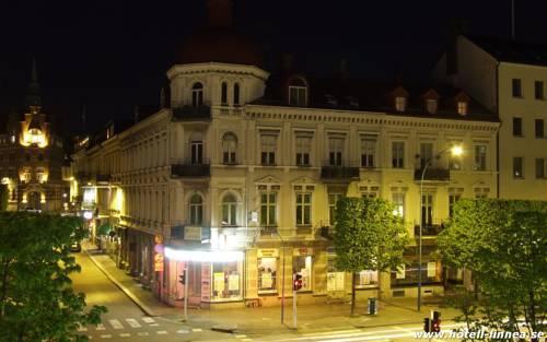 Hotell Linnea - dream vacation