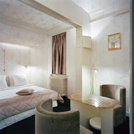 Hotel Le Berger - dream vacation