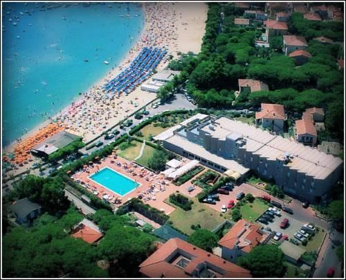 Hotel Select Campo nell\'Elba - dream vacation