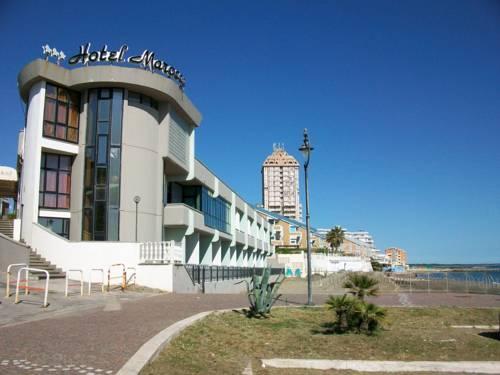 Hotel Marocca - dream vacation