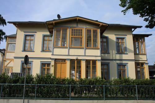 Villa Albus - dream vacation