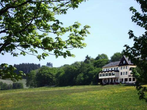 Hotel Panoramablick Wildewiese - dream vacation