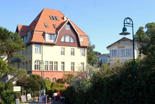 Lug ins Meer Hotel Heringsdorf - dream vacation