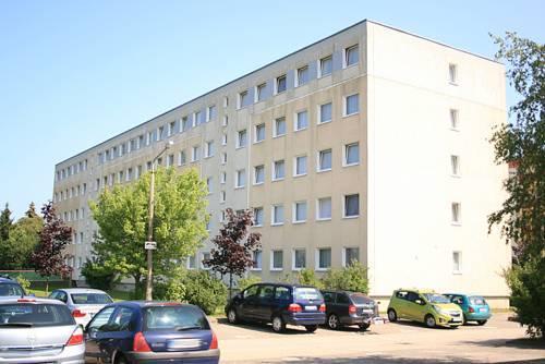 Gaste und Wohnhaus Dunenweg Heringsdorf - dream vacation
