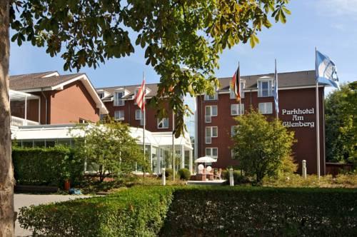 Parkhotel Am Glienberg Zinnowitz - dream vacation