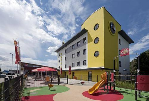 B&B Hotel Rhynern-Nord - dream vacation