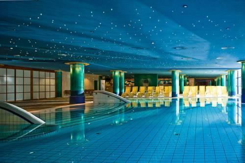 Hotel Baltic Zinnowitz - dream vacation