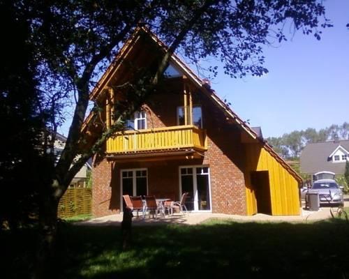 Usedom Suites Zinnowitz - dream vacation