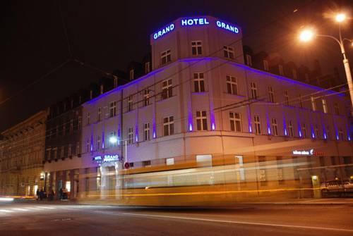 Hotel Grand Hradec Kralove - dream vacation