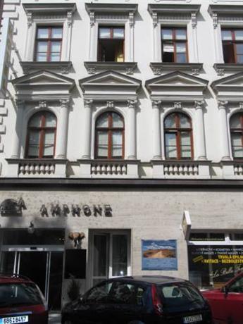 Hotel Amphone - dream vacation