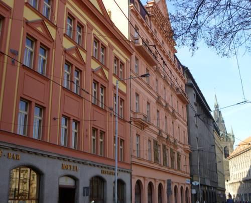 Hotel Zlata Vaha - dream vacation