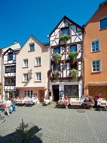 Gastehaus Am Schlossberg Bernkastel-Kues - dream vacation