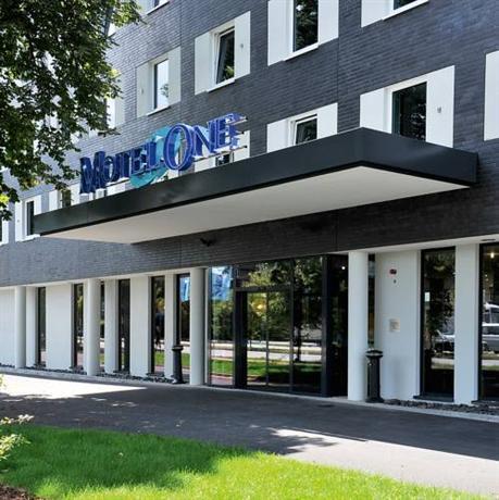 Motel One Hamburg Airport