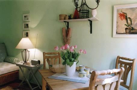 Schuhhof Apartment Quedlinburg - dream vacation