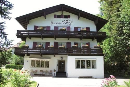Hostel 2962 - dream vacation