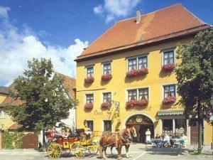 Hotel BurgGartenpalais - dream vacation