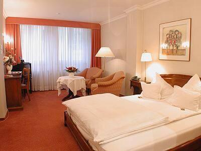 Hotel Lichtsinn Bremen - dream vacation