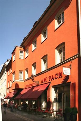Altstadthotel Am Pach - dream vacation