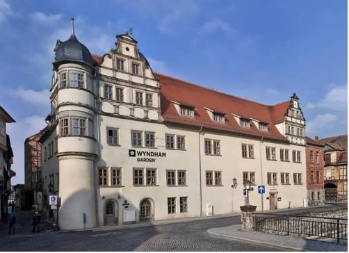 Wyndham Garden Quedlinburg Stadtschloss - dream vacation