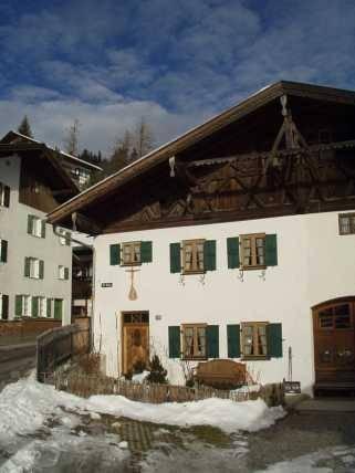 Ferienhaus Bichler - dream vacation
