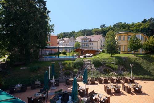 Villen Im Park - dream vacation