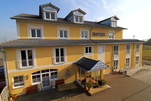 Apollon Hotel Rust - dream vacation