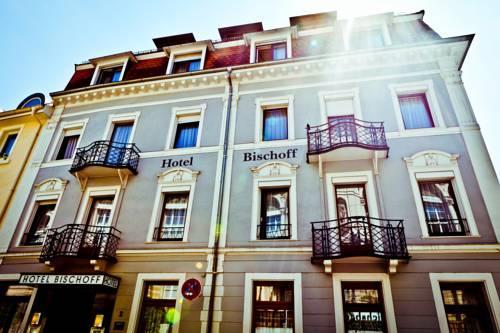 Hotel Bischoff - dream vacation