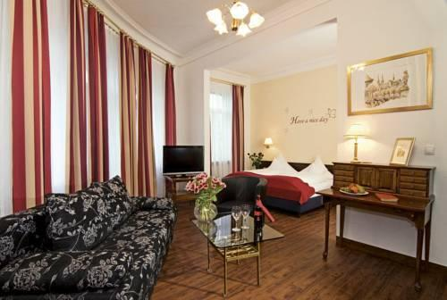 Hotel National Bamberg - dream vacation