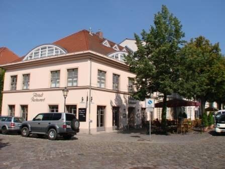 Altstadt Hotel Potsdam - dream vacation