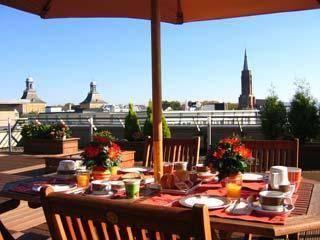 Hotel Continental Bonn - dream vacation