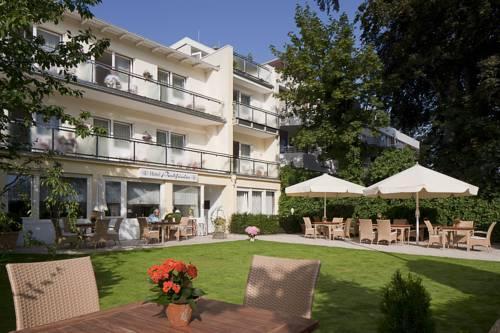 Parkfrieden Hotel Timmendorfer Strand - dream vacation