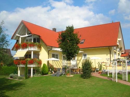 Hotel Im Ziegelweg Garni Rust - dream vacation