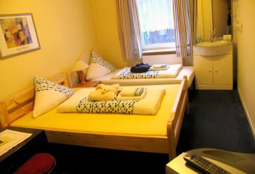 Hotel Lauenburger Hof 汉堡 查询比价预订