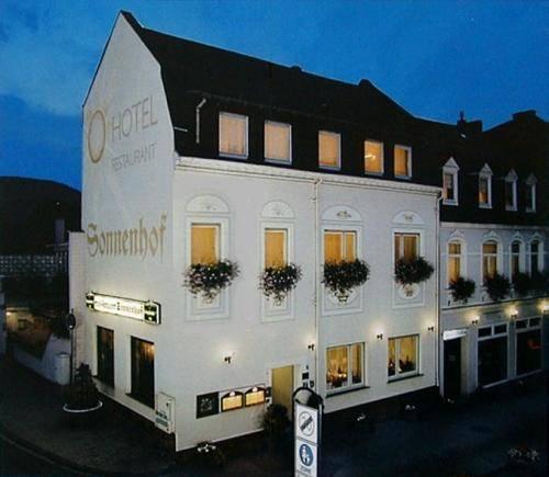 Hotel Restaurant Sonnenhof Boppard - dream vacation