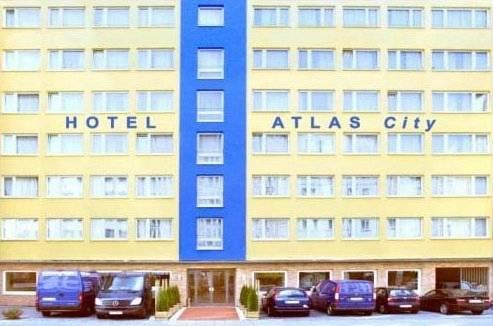 Atlas City Hotel Munich - dream vacation