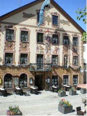 Gasthof zum Rassen - dream vacation