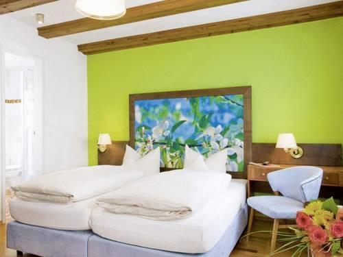 Hotel Munchner Hof und Blauer Turm - dream vacation