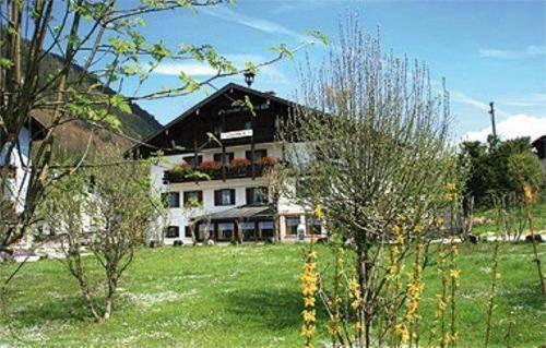 Gasthaus Pension Salzberg Berchtesgaden - dream vacation