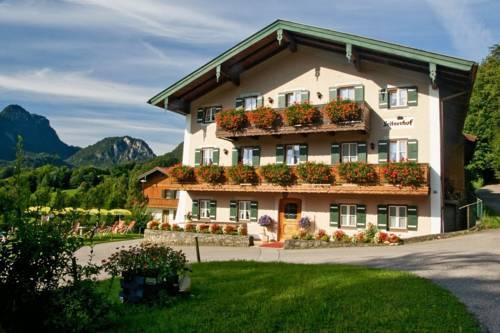 Hotel Leitnerhof Bad Reichenhall - dream vacation