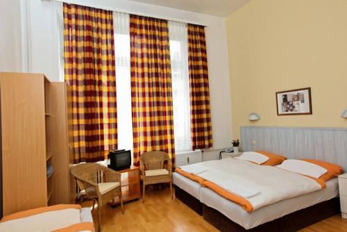 Hotel Komet - dream vacation
