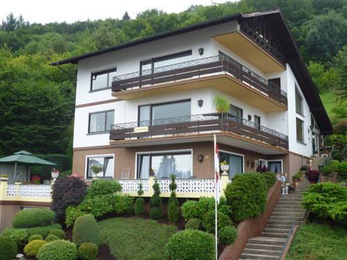 Gastezimmer Christine Hohn Cochem - dream vacation