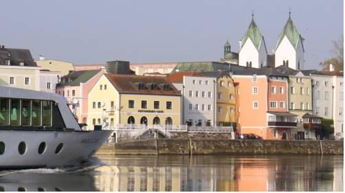 Altstadt Hotel Passau - dream vacation
