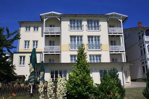Hotel Meeresgruss - dream vacation