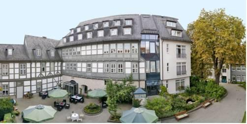 GDA Hotel Schwiecheldthaus - dream vacation