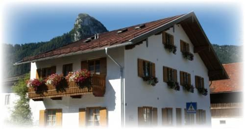 Gastehaus Hildegard - dream vacation
